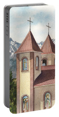 Steeple Portable Battery Chargers