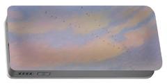 Homeward Portable Battery Charger by Ann Brian