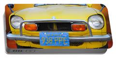 Honda Z600 Coupe I I Portable Battery Charger