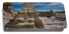 Hoodoo Rock Formations Portable Battery Charger