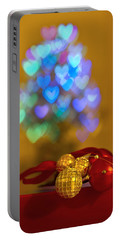 Hope Every Day Is A Happy New Year Portable Battery Charger