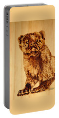 Hope's Marten Portable Battery Charger