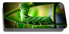 Hornworm Portable Battery Charger