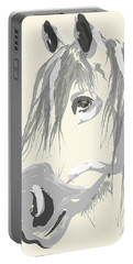 Horse- Big Jack Portable Battery Charger
