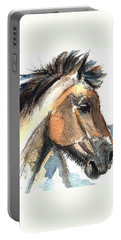 Horse-jeremy Portable Battery Charger