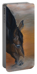 horse - Lily Portable Battery Charger
