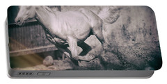 Horse Power Portable Battery Charger
