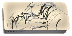 Horse - Together 4 Portable Battery Charger