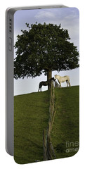 Horse Whisperers   Portable Battery Charger