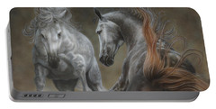 Horseplay II Portable Battery Charger