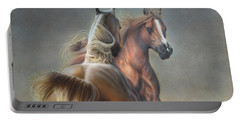 Horseplay Portable Battery Charger