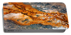Hot Springs Mineral Flow Portable Battery Charger