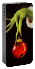 How The Grinch Stole Christmas Portable Battery Charger