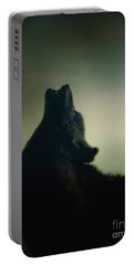 Howling Portable Battery Charger