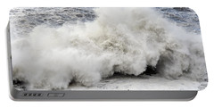 Huge Wave Portable Battery Charger