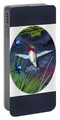 Hummingbird Two Portable Battery Charger