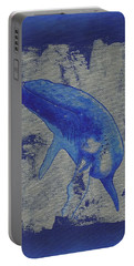 Humpback Whale Song Portable Battery Charger