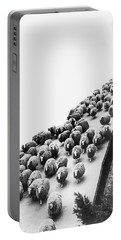 Hyde Park Sheep Flock Portable Battery Charger