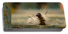 I Am A Caterpillar Portable Battery Charger