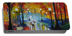 I Got You Babe Portable Battery Charger