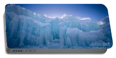 Ice Castle Portable Battery Charger
