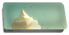 Ice Cream Portable Battery Charger