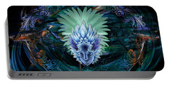 Ice Queen Portable Battery Charger