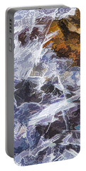 Ice Water Portable Battery Charger