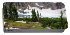 Iceberg Lake Portable Battery Charger