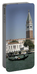 Iconic View Portable Battery Charger