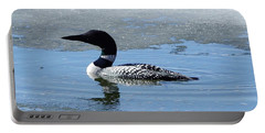 Icy Loon Portable Battery Charger