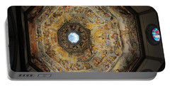 Il Duomo Portable Battery Charger