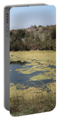 Ile De Re - Marshes Portable Battery Charger