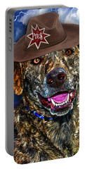 I'm A Canine Community Reporter Portable Battery Charger