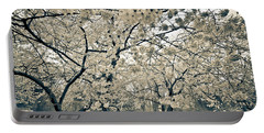 In Bloom Portable Battery Charger