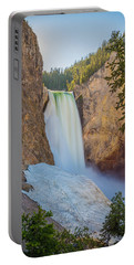 In The Canyon Portable Battery Charger