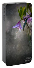 In The Morning Rain Portable Battery Charger