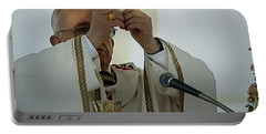 Inauguration Pope Francis Vatican  Rom 19 February 2013  Portable Battery Charger