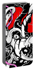 Incubus Portable Battery Charger
