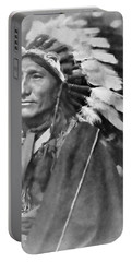 Indian Chief - 1902 Portable Battery Charger