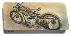 Indian Chief 1938 Portable Battery Charger