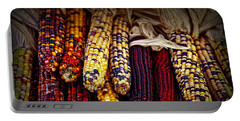 Indian Corn Portable Battery Charger