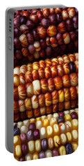Indian Corn Harvest Time Portable Battery Charger