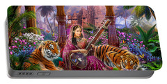 Indian Harmony Portable Battery Charger