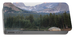 Indian Peaks Portable Battery Charger