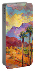 Impressionism Portable Batteries Chargers