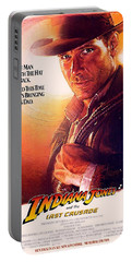 Indiana Jones And The Last Crusade  Portable Battery Charger