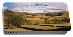 Ingleborough Portable Battery Charger