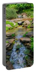 Inniswood Metro Park Photo Portable Battery Charger