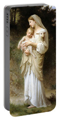 Innocence Portable Battery Charger